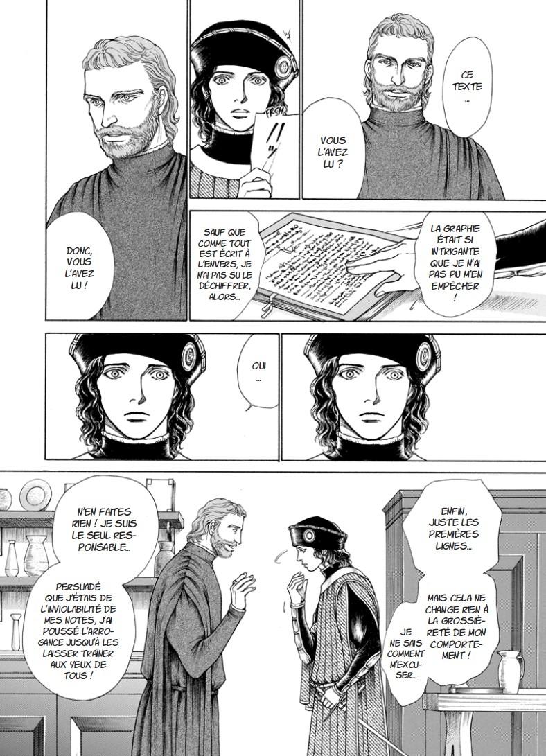 Cesare, planche du tome 2