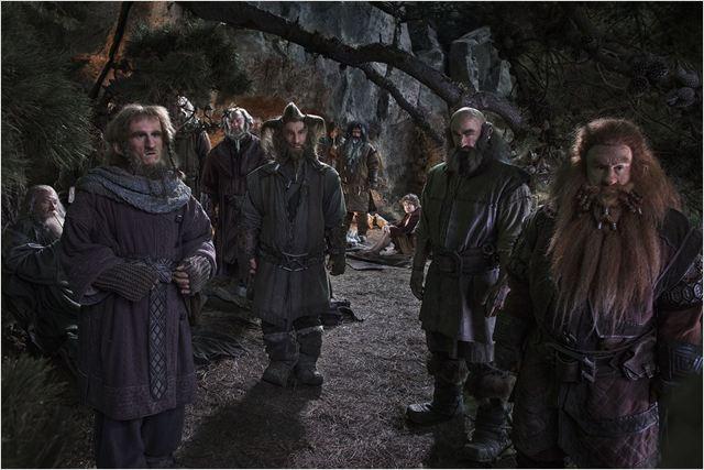 Le Hobbit © Peter Jackson