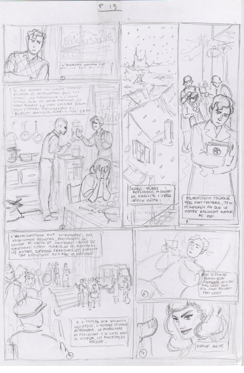 rough page 20 ©Marie Terray