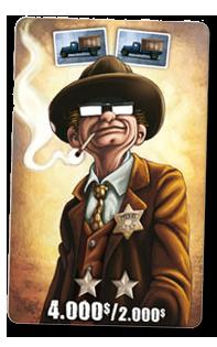 Prohis, un inspecteur incorruptible (ou pas) © Blackrock / Rochon