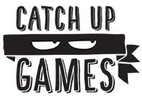 logo de Catch Up Games