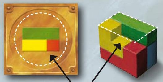 Enigma, puzzle 3D