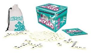 Mixmo, le matériel