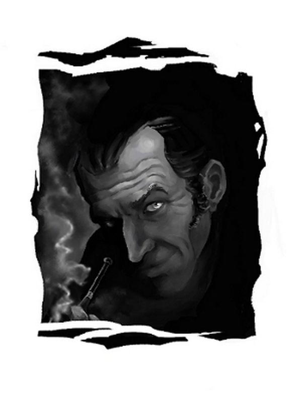 Sherlock Holmes ©Neriac / Ystari