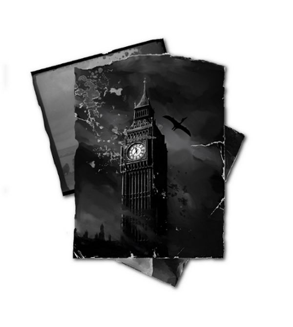 Big Ben ©Neriac / Ystari