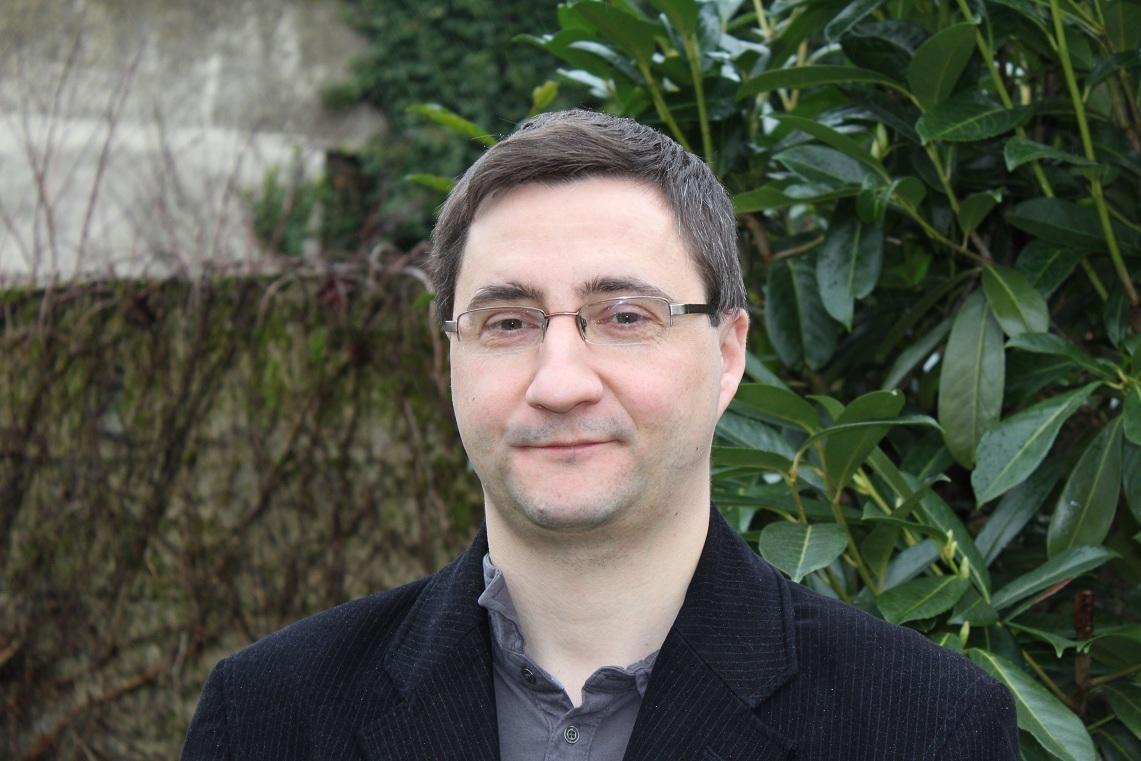Pierre-Yves Lebeau, auteur de Nosferatu