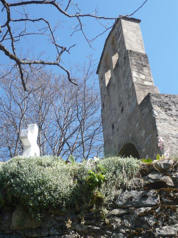 Photo de cimetière©A.Dan